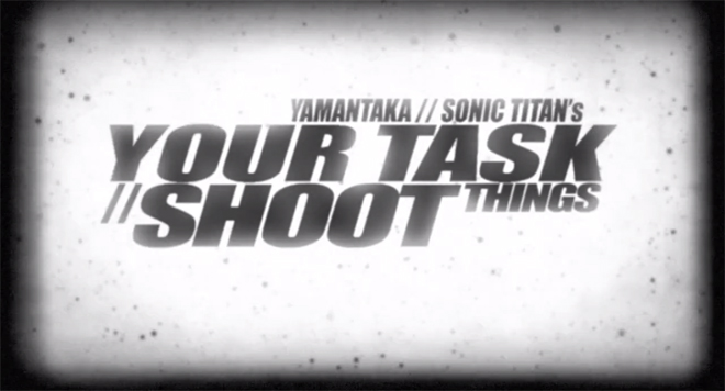yourtaskshootthings